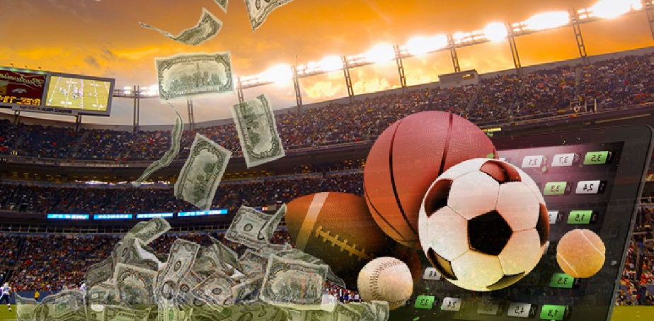 benefits of sports betting